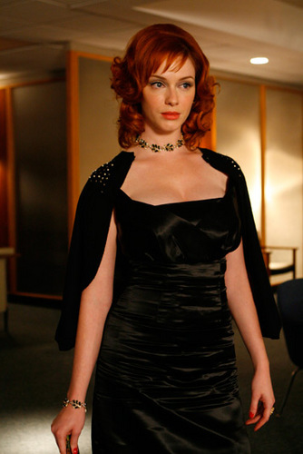 Joan Holloway - Long Weekend - 1.10