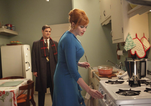 Joan Holloway - The Good News - 4.03