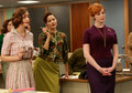 Joan Holloway - Three Sundays - 2.04