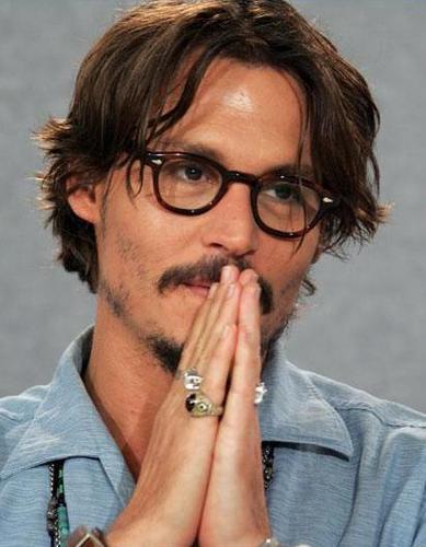 Johnny Depp ♥