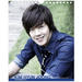KIM HYUN JOONG - ss501 icon