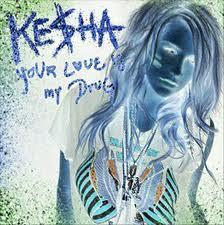 Ke$ha :))
