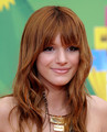 Kids Choice Awards- Bella Thorne