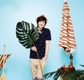 Kim Bum for Edwin [Spring/Summer Collection 2011] - kim-bum photo