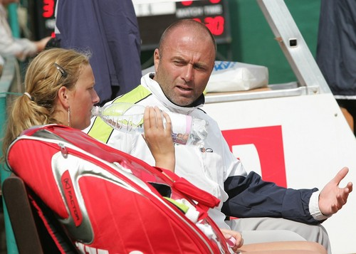Kvitova body 2009
