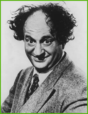 larry fine three stooges photo 23436868 fanpop