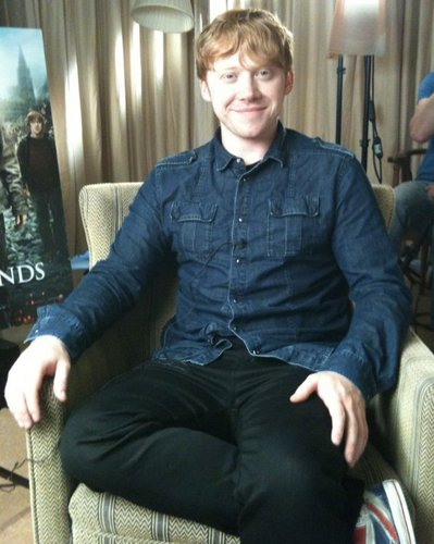 London Press Junket