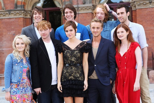 london photocall & press conference
