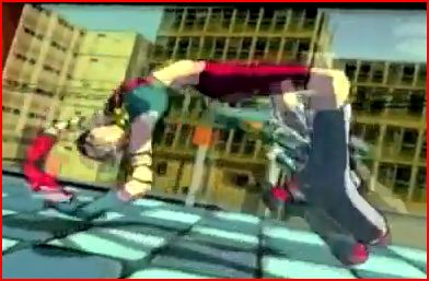 Jet Set Radio Future Images Love Shockers Wallpaper And Background Photos
