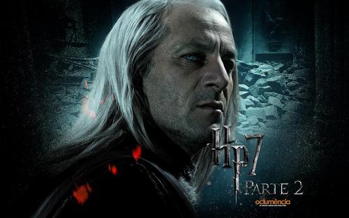 Lucius DH2