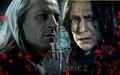 Lucius & Severus DH2