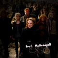 M.Mcgonagall