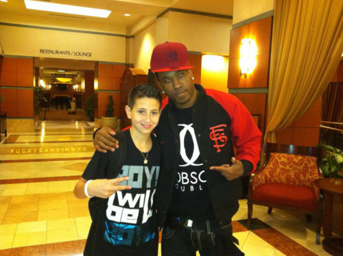 MIKEY!!!!! - mikey-fusco Photo