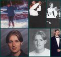 Mark Stoermer, When he was young