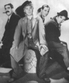 Marx Bros. - marx-brothers photo