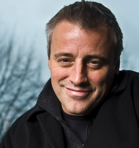 Matt le blanc Hintergrund possibly containing a portrait titled Matt le blanc