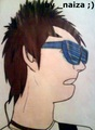 Matt. - matthew-bellamy fan art