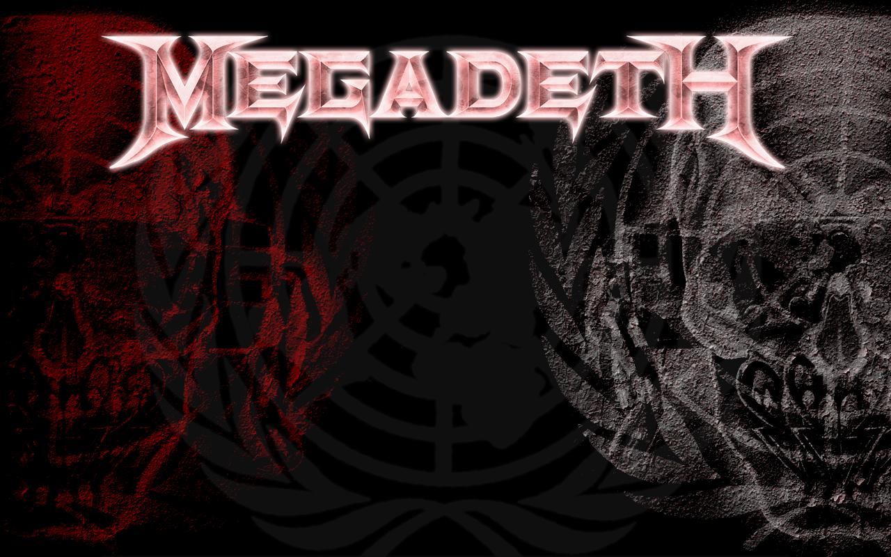 megadeth megadeth wallpaper 23401004 fanpop