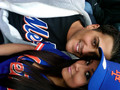 Mets Game!  - snooki photo
