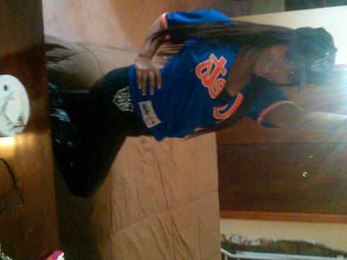 Mets Game!