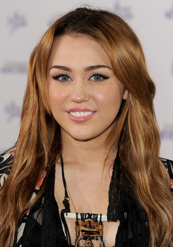 Miley cuttee