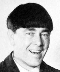 moe howard's brother crossword