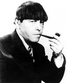 Three Stooges wallpaper called Moe Howard