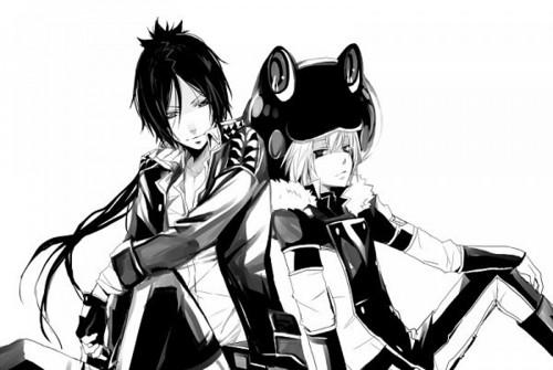 Mukuro & Fran