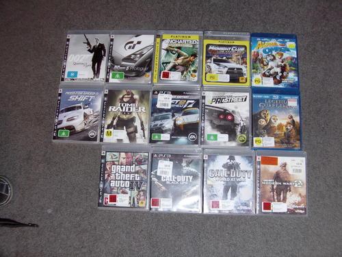 My Games & Bluray's & और