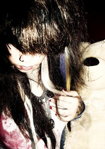 Emo scene hairstyles images my hair - Emo scene wallpaper ...