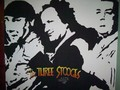 Three Stooges Artwork - three-stooges fan art