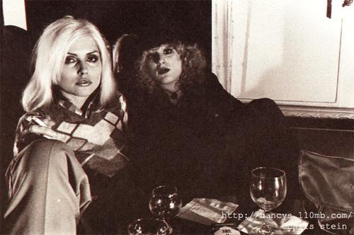 Nancy & Debbie