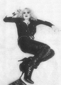 Nancy - nancy-spungen photo