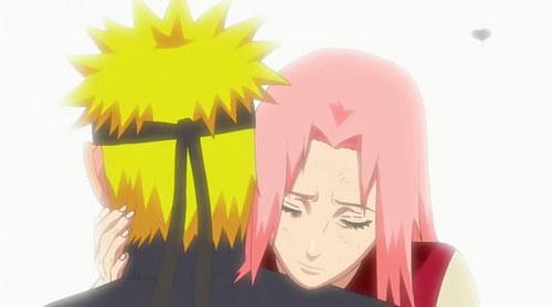 NaruSaku Love