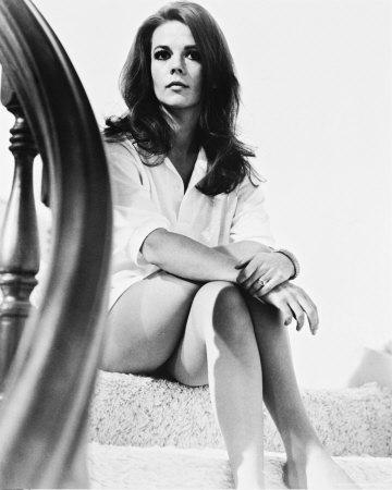 Natalie Wood: 1938-1981