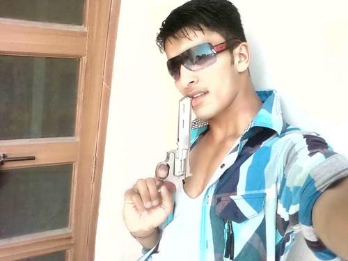 Navvi Malik