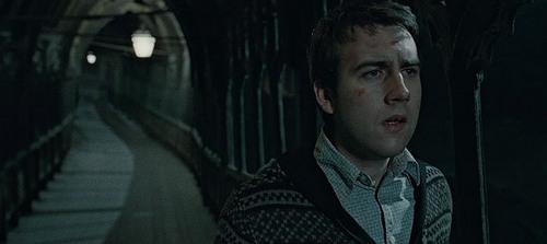Neville - HP7 part 2