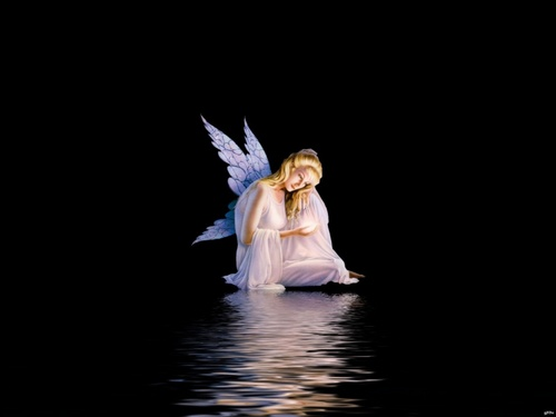 Angels images Night Angel HD wallpaper and background photos