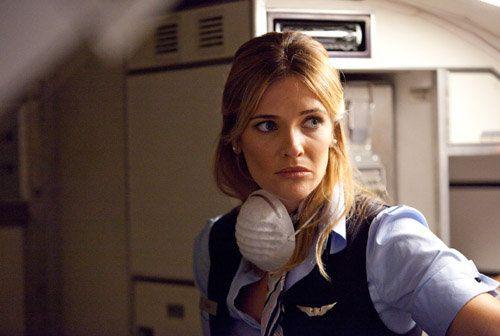One of the actors in quarantine 2