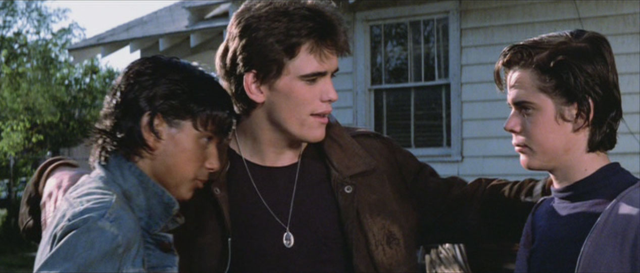 Outsiders screencap - The Outsiders Image (23495218) - Fanpop
