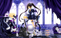 Pandora hearts - pandora-hearts wallpaper