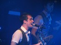Panic! live 6/29/11 - brendon-urie photo