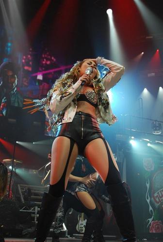 Performs At Burswood Dome In Perth, Australia 2 07 2011