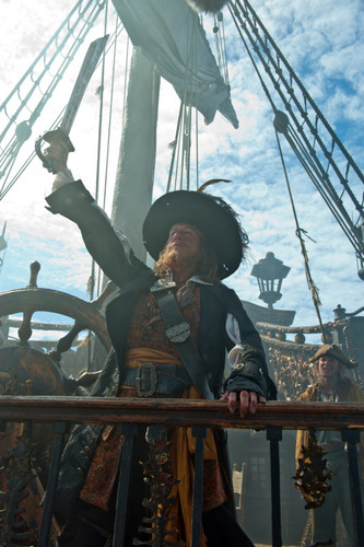 Pirates of the Caribbean On Stranger Tides_Peter Mountain