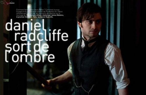 Premiere(July 2011,French)