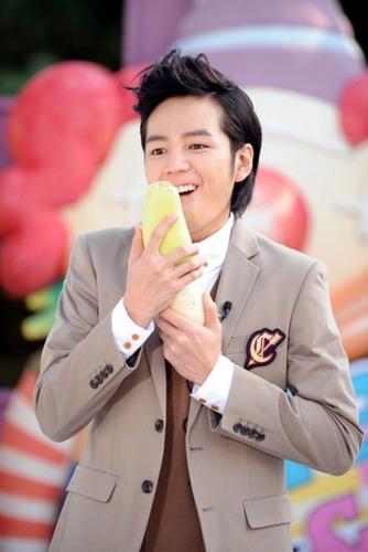 Prince Jang