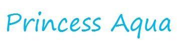 Princees Aqua's banner