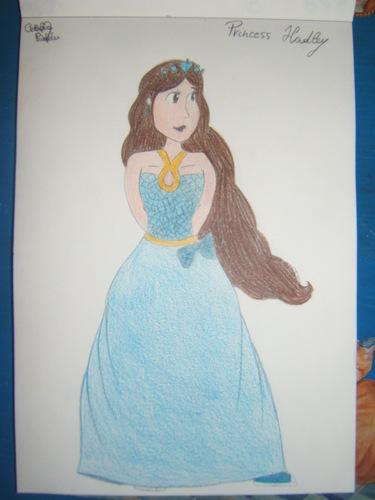 Princess Hadley (PCS)