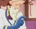 Professor Monkey For A Head - earthworm-jim photo