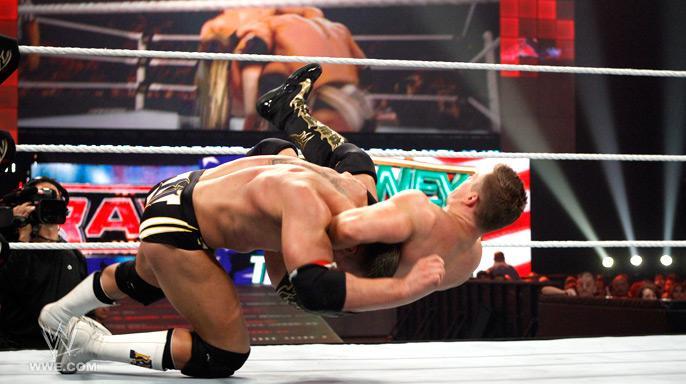 A-Ry promo NXT - Alex Riley Photo (23256679) - Fanpop